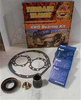 Differential overhaul kit
