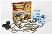 Repair kit - transfer case