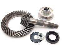 Crown wheel and pinion kit