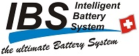 IBS intelligent battery system